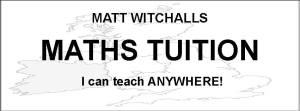 Matt Witchalls Maths Tuition